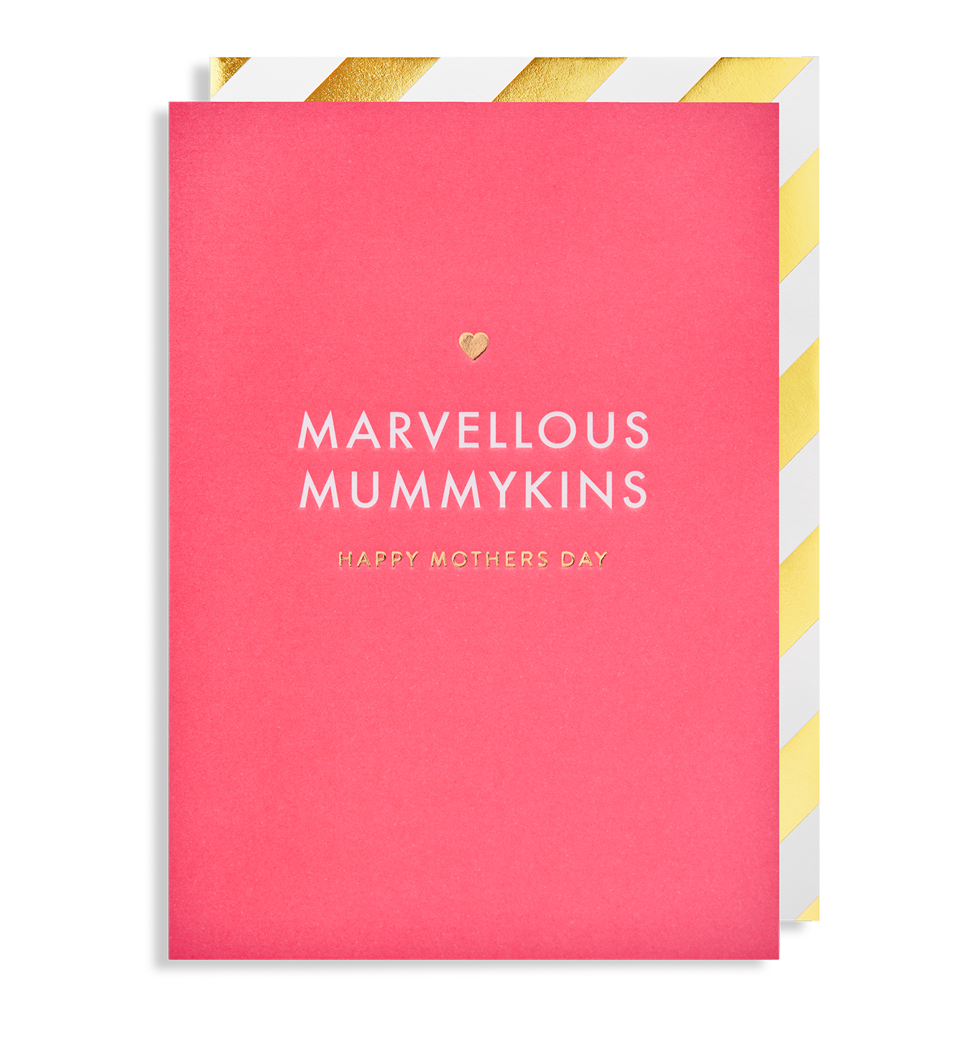 Marvellous Mummykins Happy Mothers Day Greeting Card By Postco