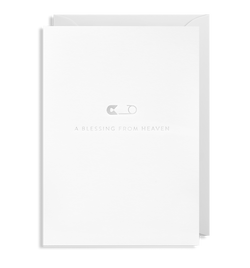 A Blessing From Heaven - Lagom Design