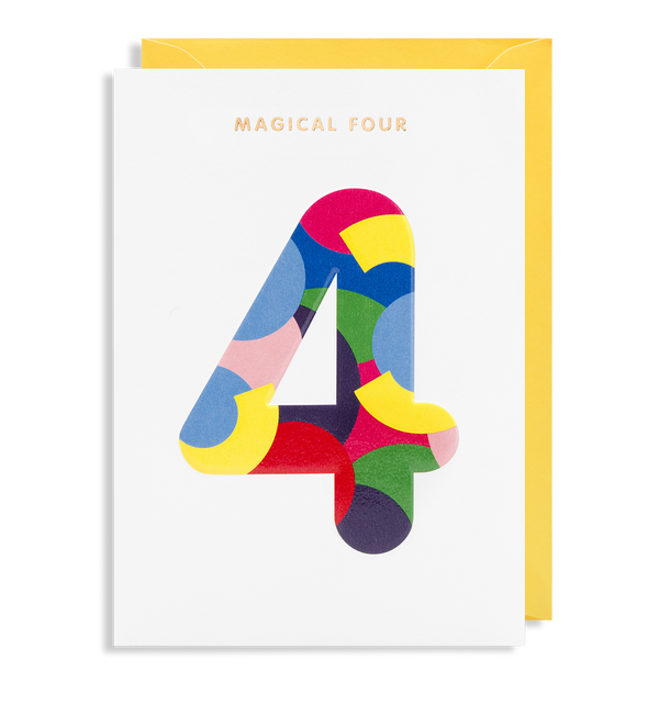Magical Four - Lagom Design