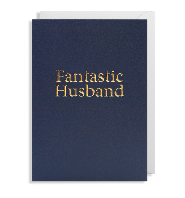 Fantastic Husband