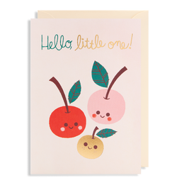 Hello Little One! - Lagom Design