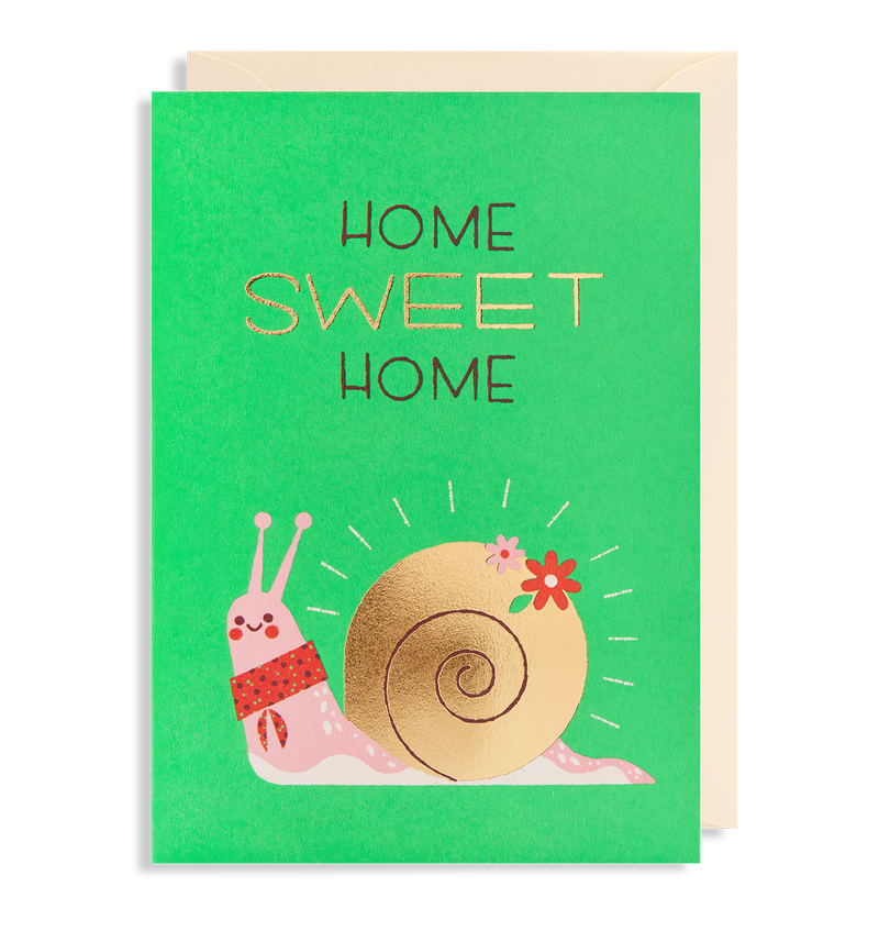 Home Sweet Home - Lagom Design
