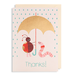 Thanks! - Lagom Design