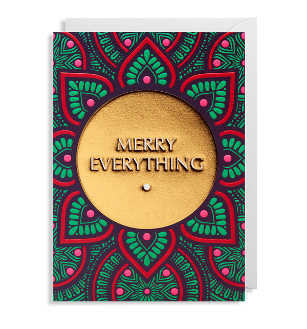Merry Everything - Lagom Design