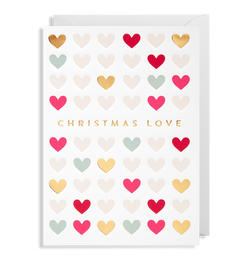 Christmas Love - Lagom Design