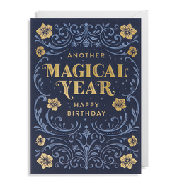 Another Magical Year - Happy Birthday - Lagom Design