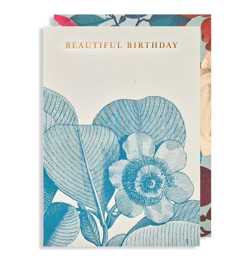 Beautiful Birthday - Lagom Design