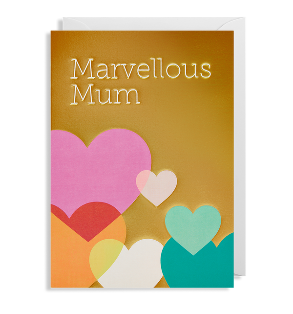 Marvoullous Mum