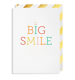 Big Smile - Lagom Design
