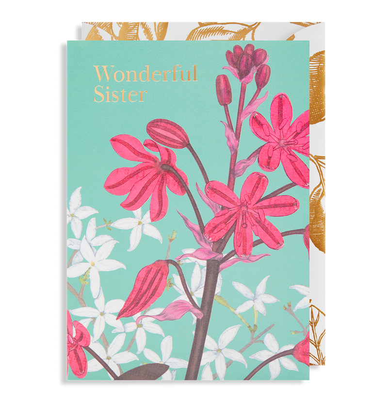 Wonderful Sister - Lagom Design