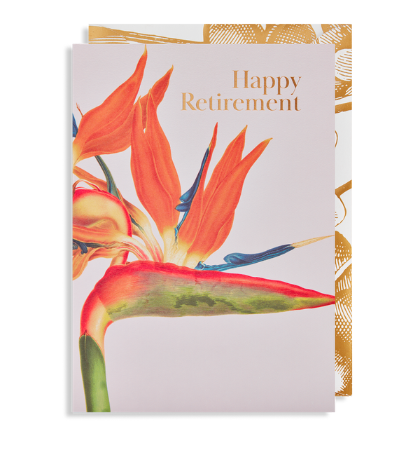 Happy Retirement - Lagom Design