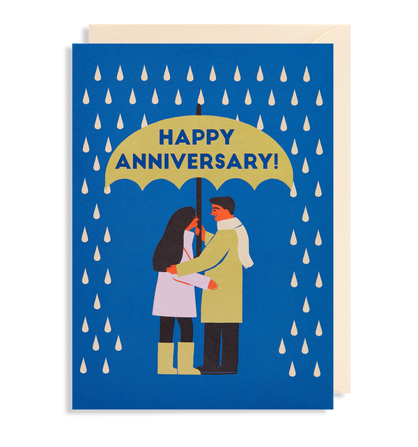 Happy Anniversary! - Lagom Design