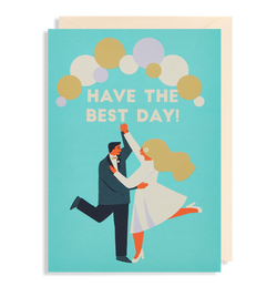 Have The Best Day! - Lagom Design