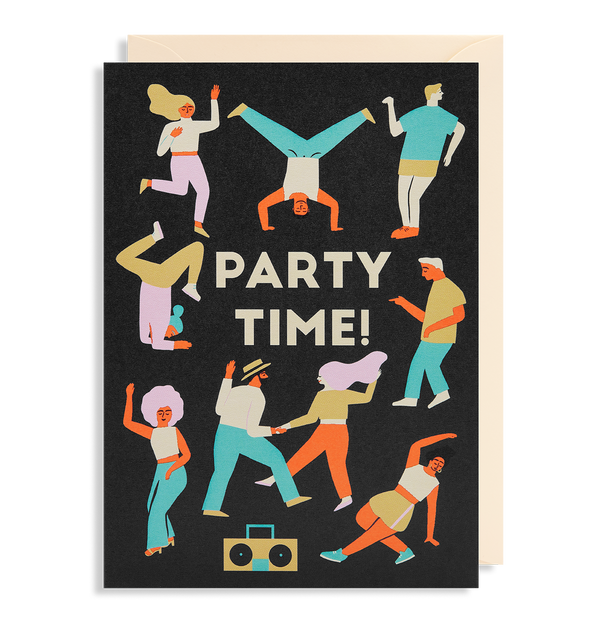 Party Time! - Lagom Design