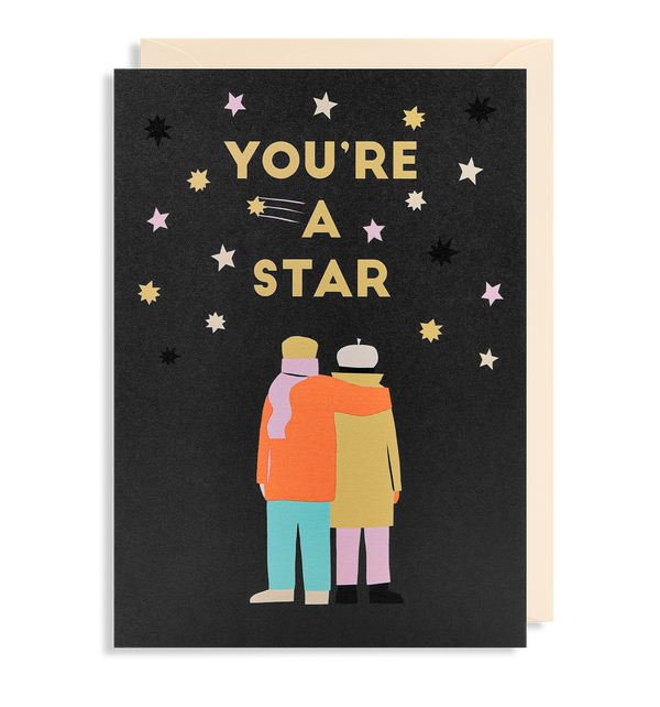 You're a Star - Lagom Design