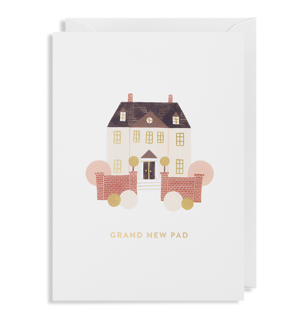 Grand New Pad - Lagom Design