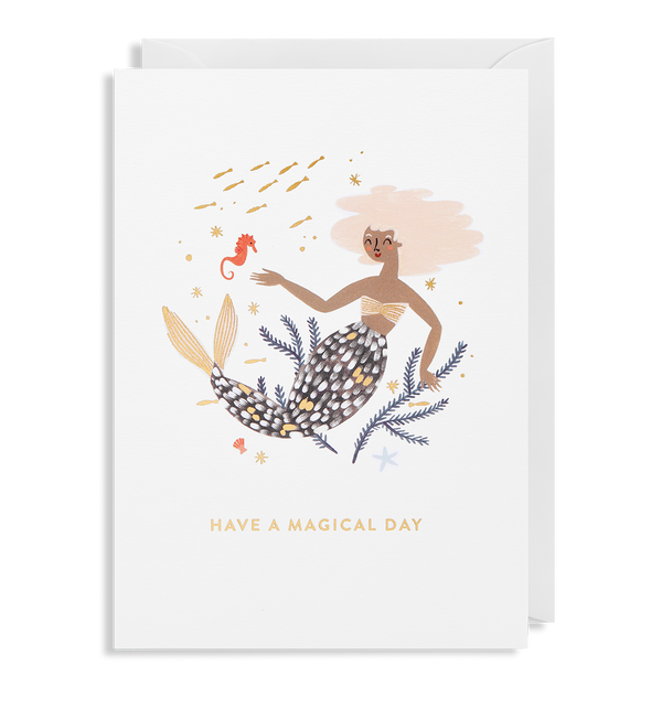 Have a Magical Day - Lagom Design