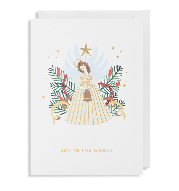 Joy To The World - Lagom Design