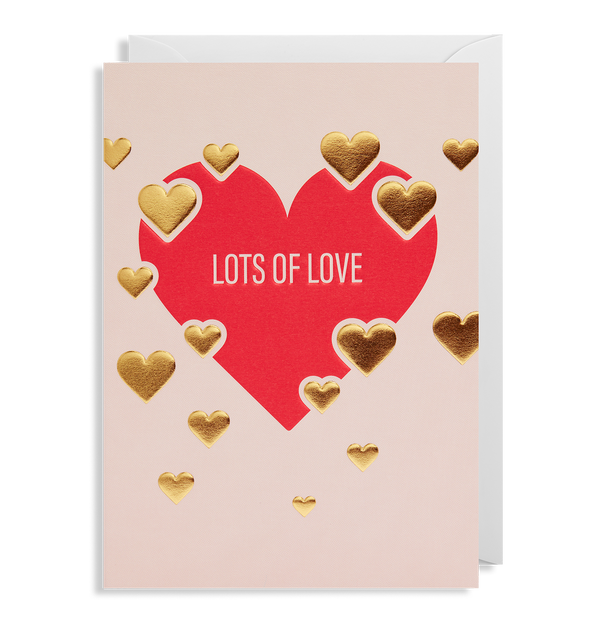 Lots of Love - Lagom Design