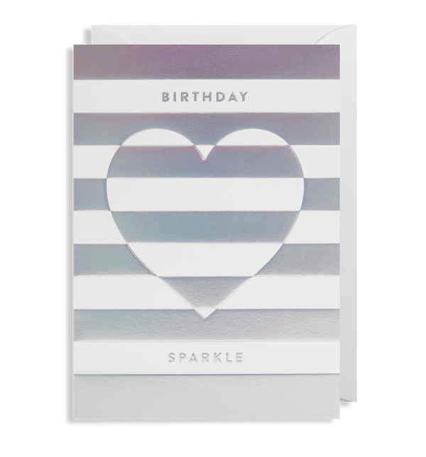 Birthday Sparkle - Lagom Design