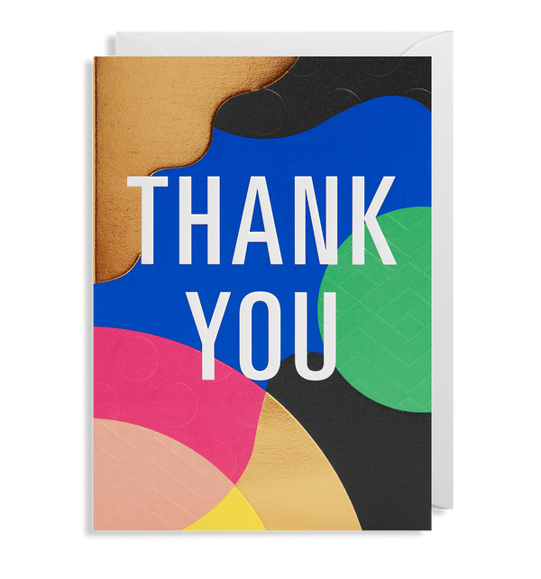 Thank You - Lagom Design