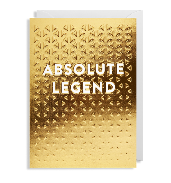 Absolute Legend - Lagom Design