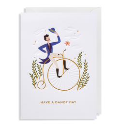 Have a Dandy Day
