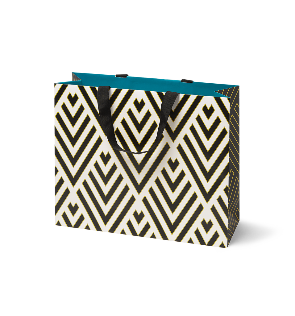 Medium Gramercy Gift Bag - Lagom Design