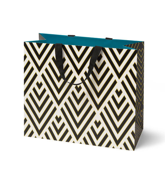 Large Gramercy Gift Bag - Lagom Design