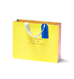 A Dazzling Bag of Celebration - Medium - Lagom Design