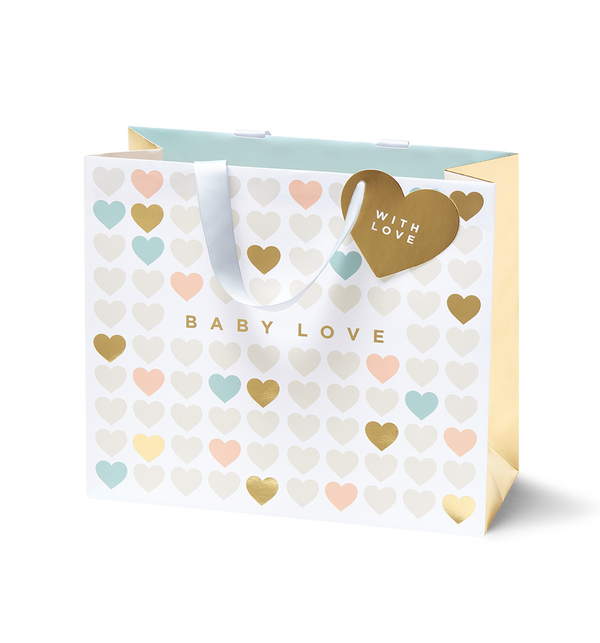Baby Love - Large - Lagom Design