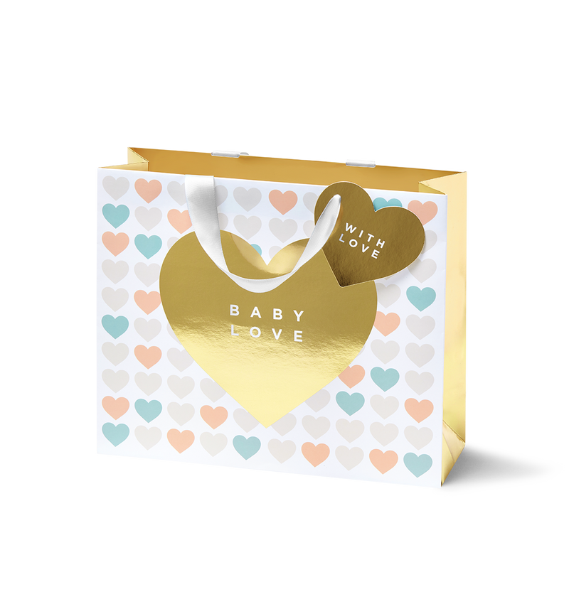 Baby Love - Medium - Lagom Design