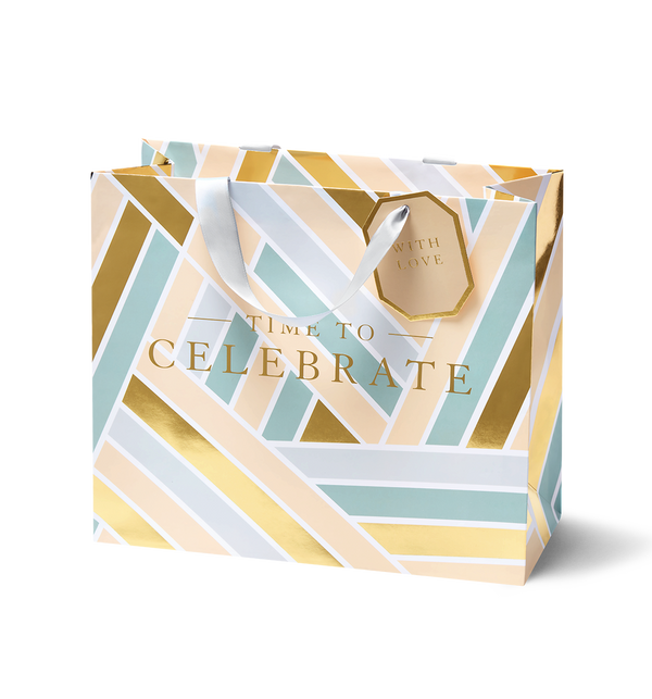 Time To Celebrate - Large - Lagom Design