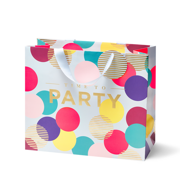 Time to Party - Large - Lagom Design