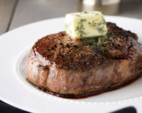 The Perfect Pan-Seared Filet Mignon with Herbed Butter | Grocer Collective