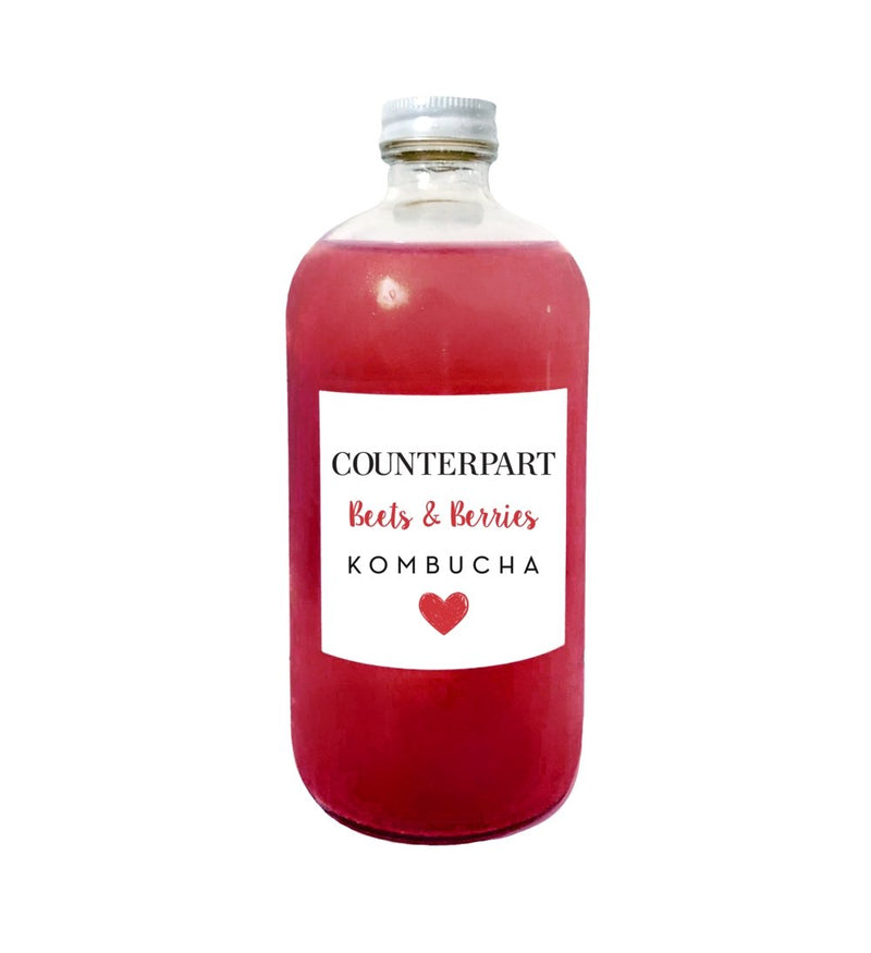 Counterpart Kombucha - Grocer Collective