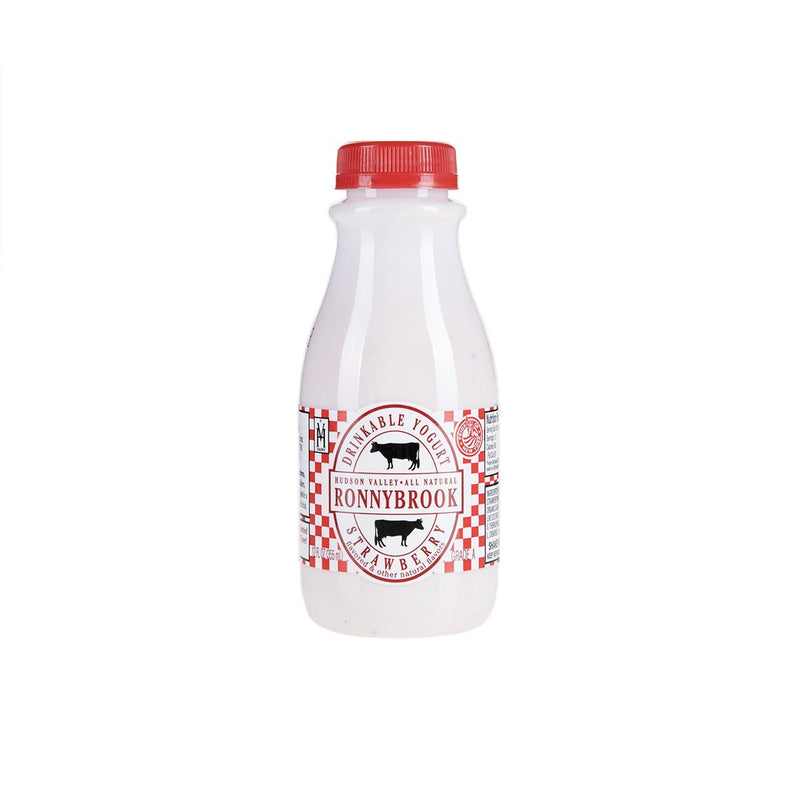 Drinkable Strawberry Yogurt - Grocer Collective