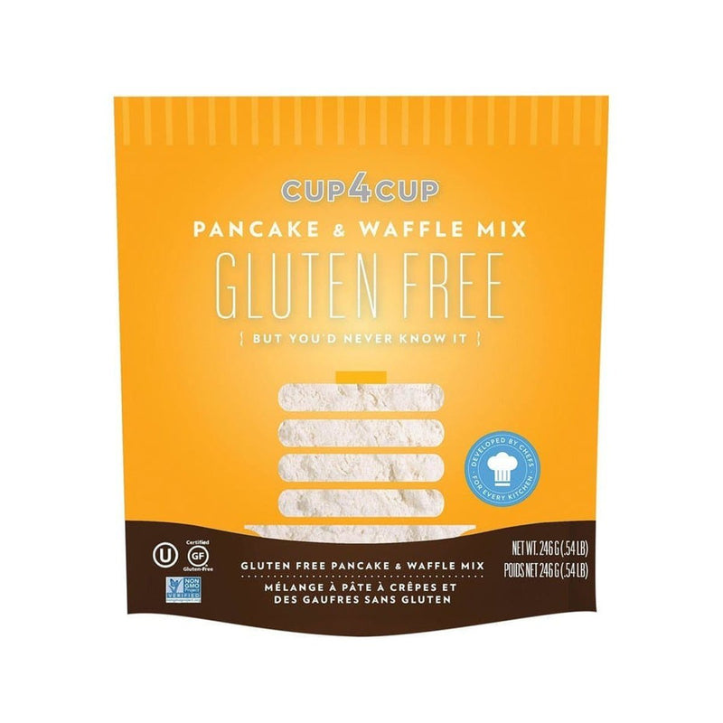 Gluten Free Pancake & Waffle Mix - Grocer Collective