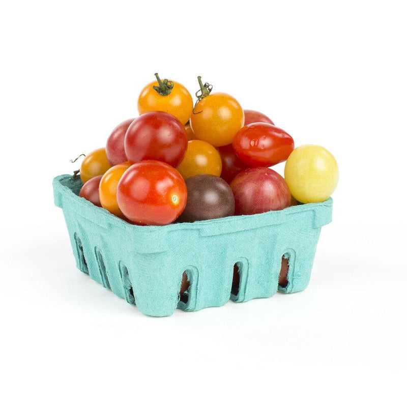 Organic Mini Heirloom Tomatoes - Grocer Collective