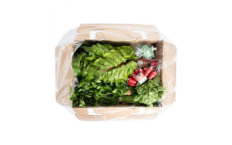 Organic PA Produce Box - Grocer Collective