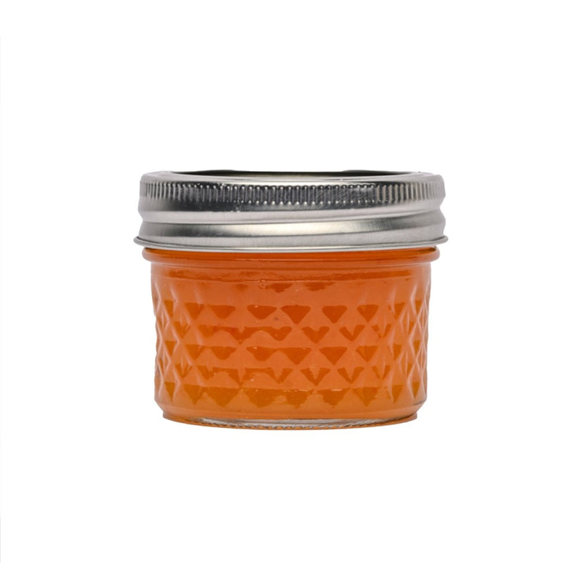 Peach Habanero Jam - Grocer Collective