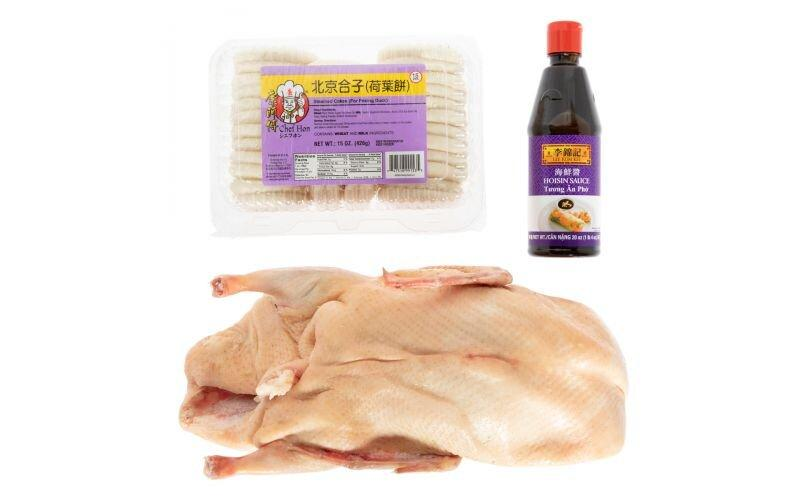 Peking Duck Kit - Grocer Collective