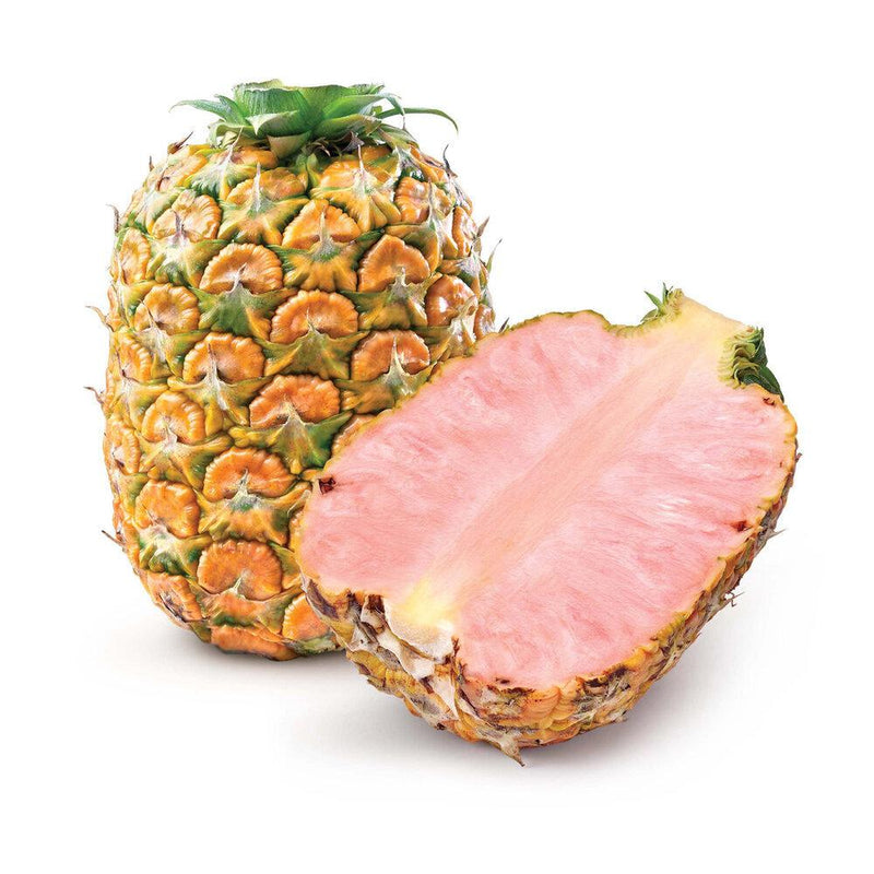 Pink Pineapple - Grocer Collective