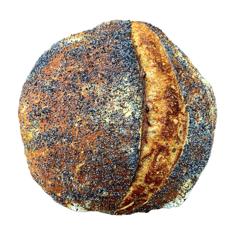 Seeded Sourdough - Grocer Collective