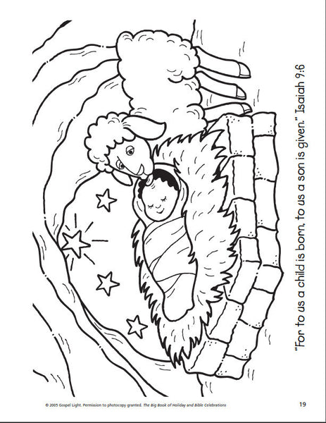 isaiah and micah coloring pages - photo#15