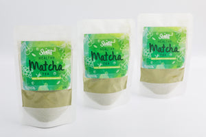 Healthy MatCha Tea