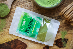Combo Healthy MatCha Tea