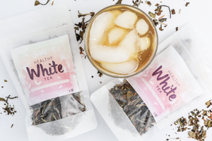 Combo Healthy White Tea