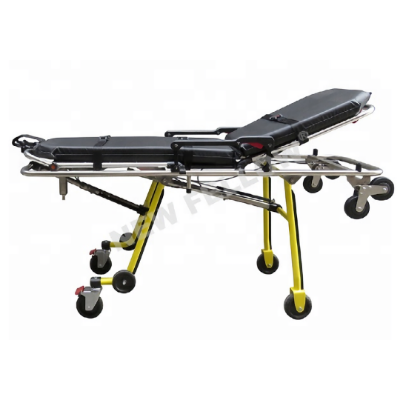 Best automatic loading ambulance stretcher in Dubai, UAE