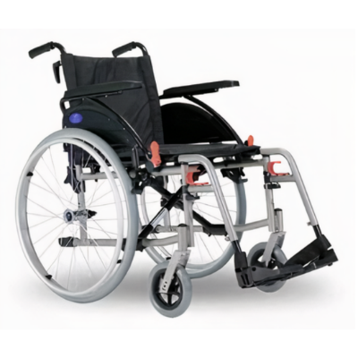 Wheelchair in Dubai with removable wheels